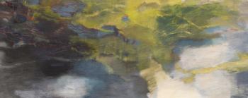 detalj av målning av ann blijdenstein